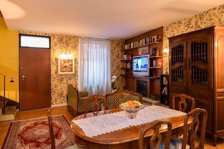 Casa Romantica nel Centro di STRESA - Stresa - Bed & Breakfast