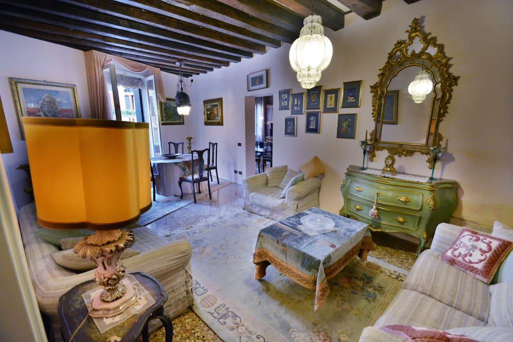 Ve n i ce cera casa del sol appartamenti in affitto a - Immobiliare cera venezia ...