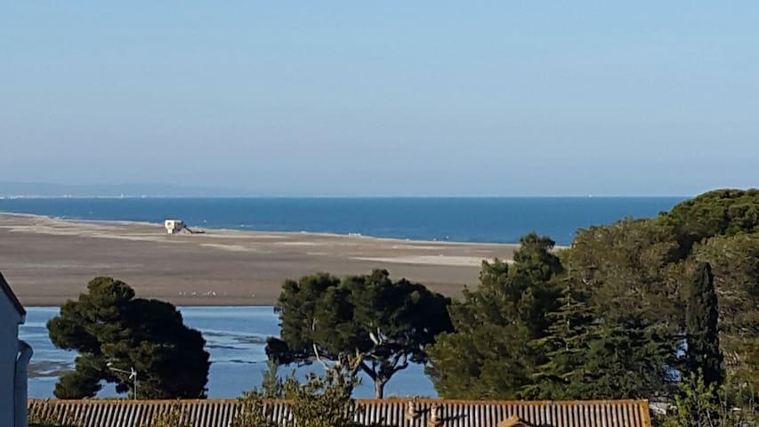 Villa près de la plage - Leucate - House