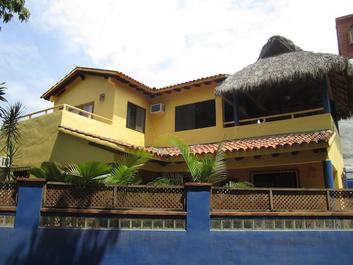 Casa Febrero -3 Bed House Sayulita