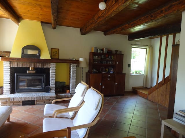 "Casale ""La Valle"" rent a room - Sant'Agata Feltria - 獨棟"