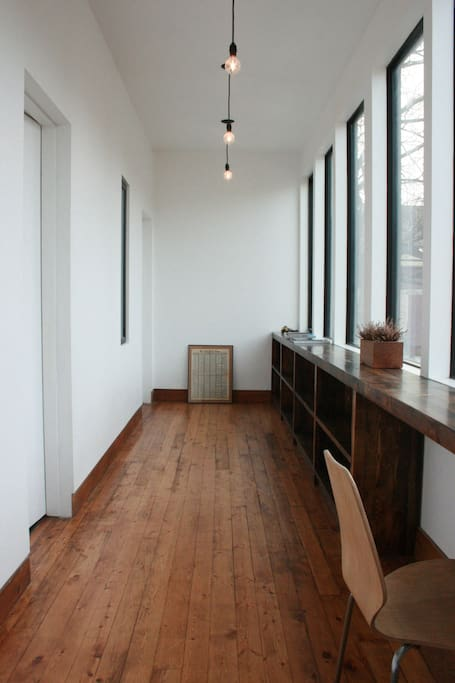 Beautifully Renovated Plateau Flat - Apartments for Rent ...