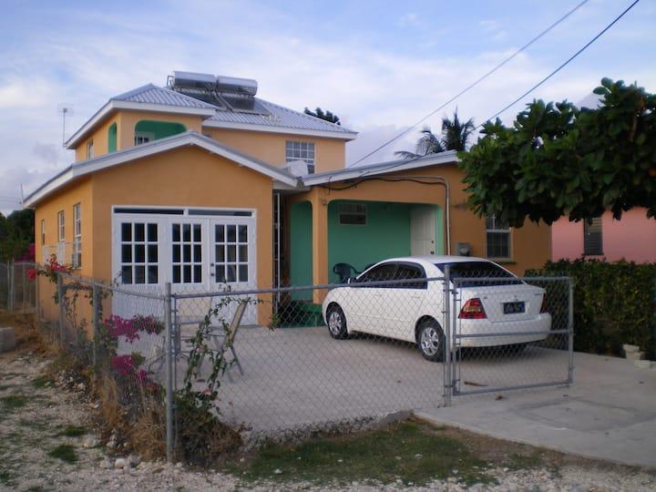 Winchelsea guest house