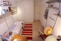 Double guest room _2