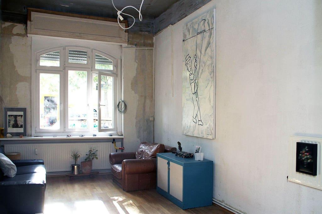 Studio / Lounge
