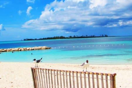 Bahamanest 2