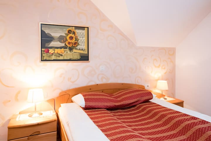 Hotel Kristal - Double or Twin Room 2