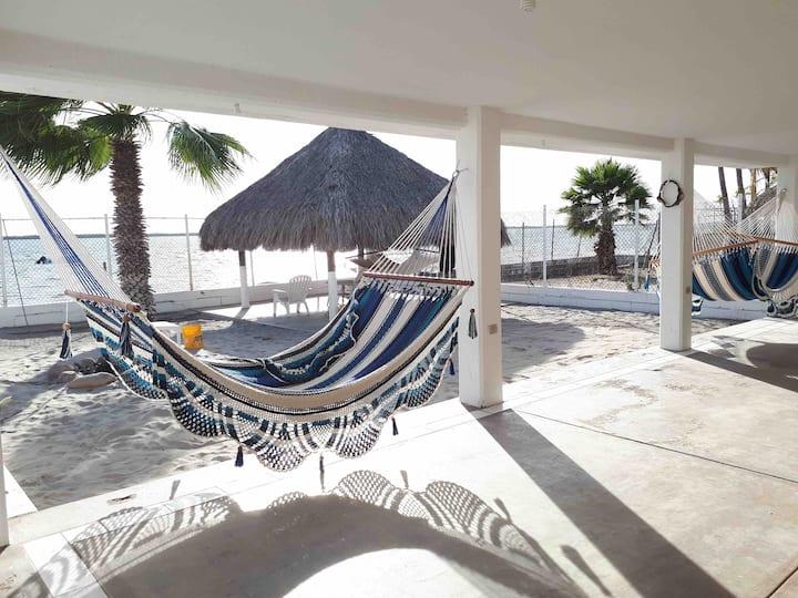 Excelente Casa de Playa en Altata