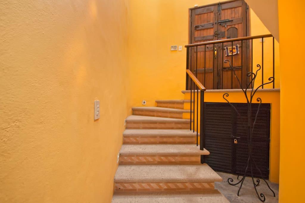 Casa Solara 2, Lovely Garden Suite