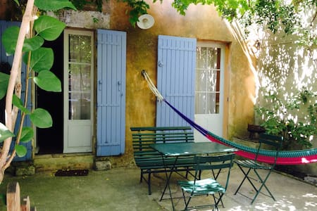 Ravissante maison a Eygalieres - Eygalières