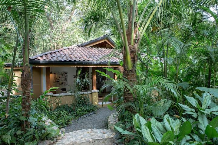 Bodhi House at Bodhi Tree Yoga Resort