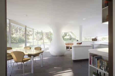 Cape Schanck Architectural House - House
