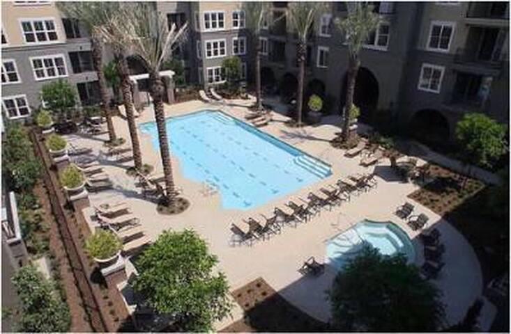 Anaheim Resort-Style Condo