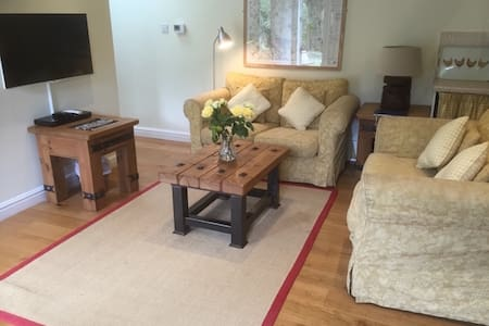 Luxury 2 Bed Cottage - NE Oxford - Noke