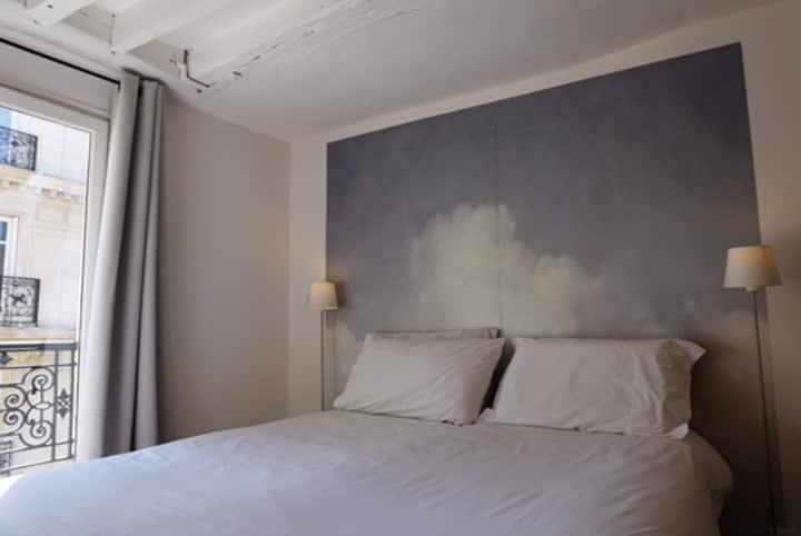 Studio de Charme - Paris IXe (South Pigalle)