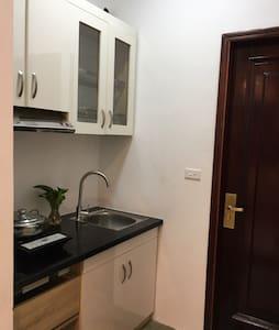 Happy House- studio apartment