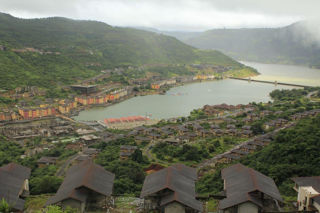 A macro view of Lavasa