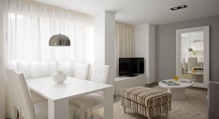 Apartamentos Málaga Andes 202