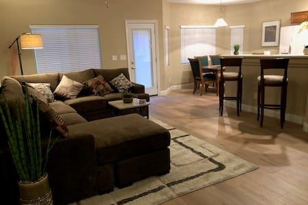 Wonderful Secluded 3 Bedroom Home in S. Las Vegas