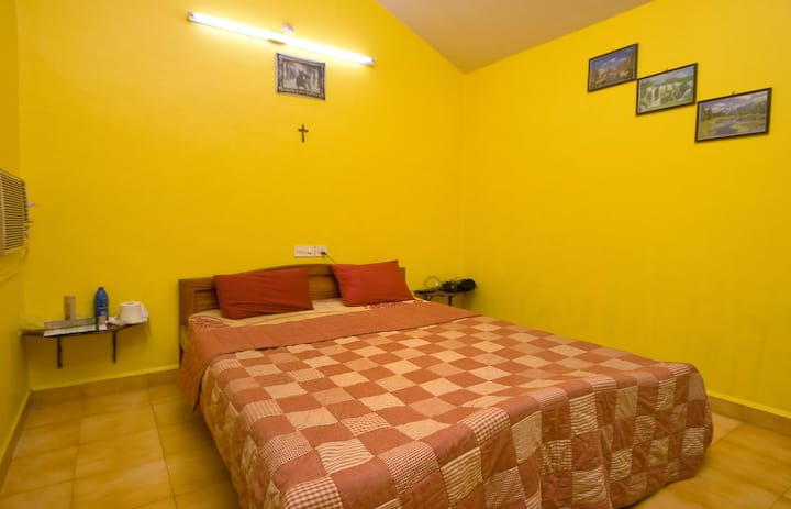 Room 3 holiday villa