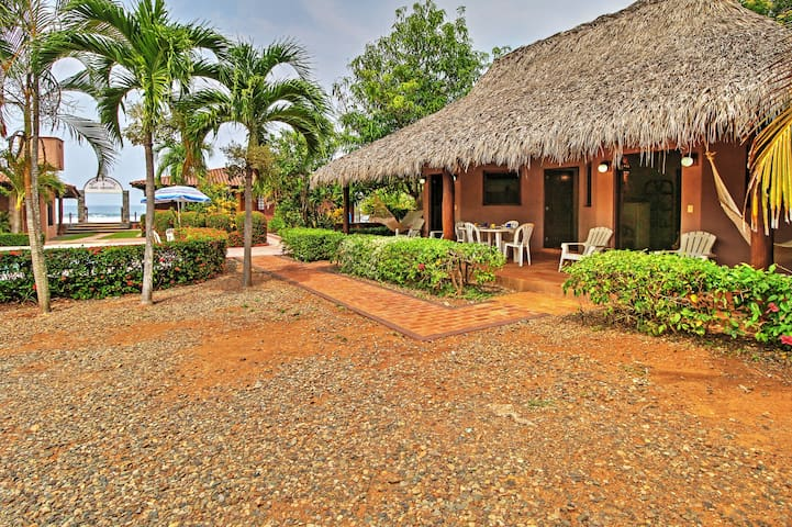 Troncones Bungalow w/Pool- Steps to Beach & Town!