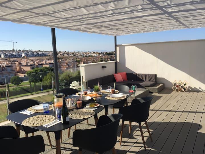 Have Fun Apartment Punta Prima