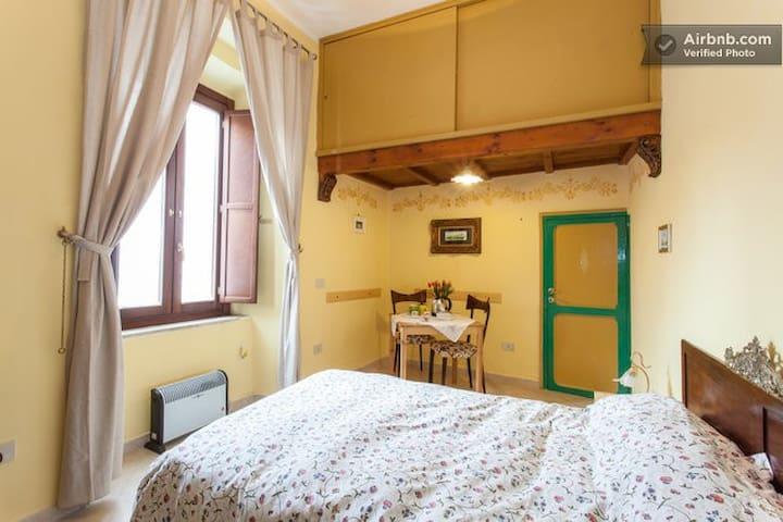 Antica Torre Bed&Breakfast -Tivoli-