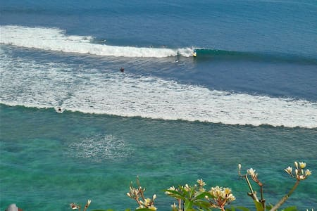 Entire home/apt in Bingin Beach - Uluwatu