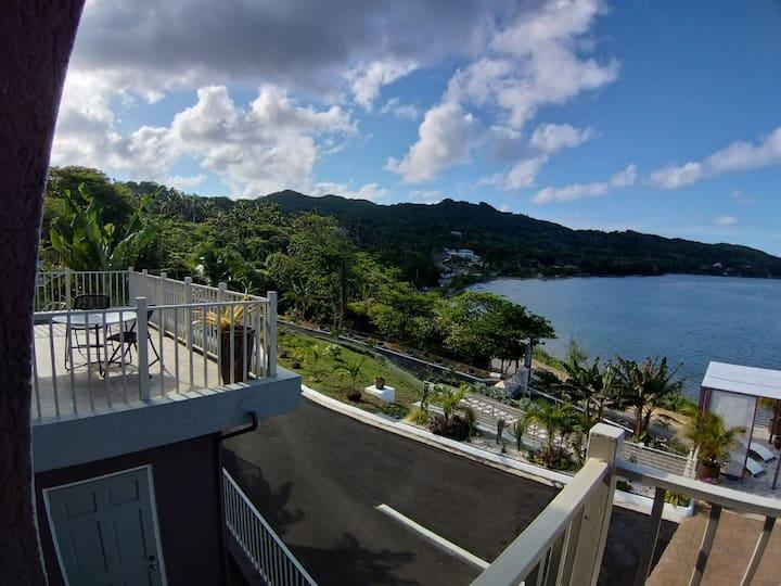 Braata @ Little Bay (Ocean View Villa)