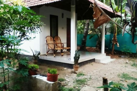 Munroe Days Home Stay Cottage - Kollam