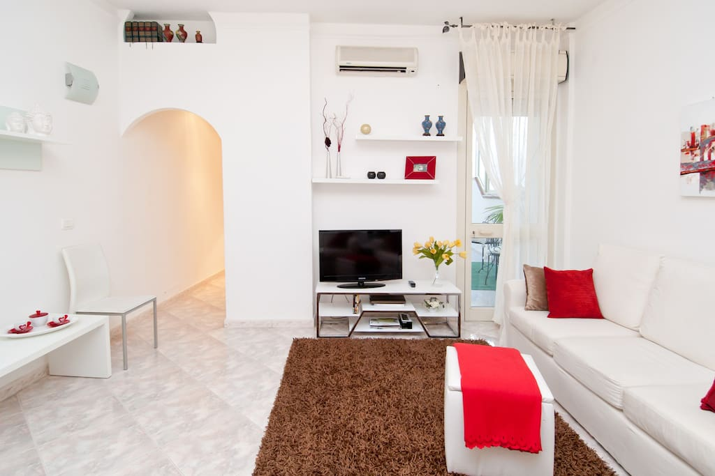 Cagliari, new lovely apartment