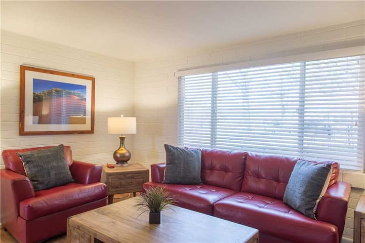 Find Your Zen at this Downtown Condo with Awesome Outdoor Space. - Purple Sage Flats #6
