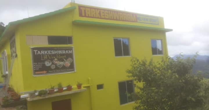 Tarkeshwarm Hill View Resort, Lansdowne