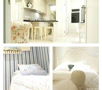 GreenLake Sunter - Cozy 2BR Apartment