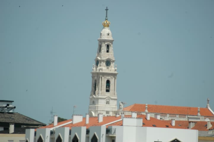 Fatima, Portugal - Shrine of Fatima