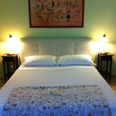 Biancospino room - Marginone - Bed & Breakfast