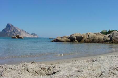 Beautiful Chalet Tavolara - 3 - Vaccileddi