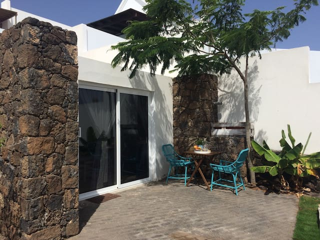 Estudio Vista Oceano - Tías - Huis
