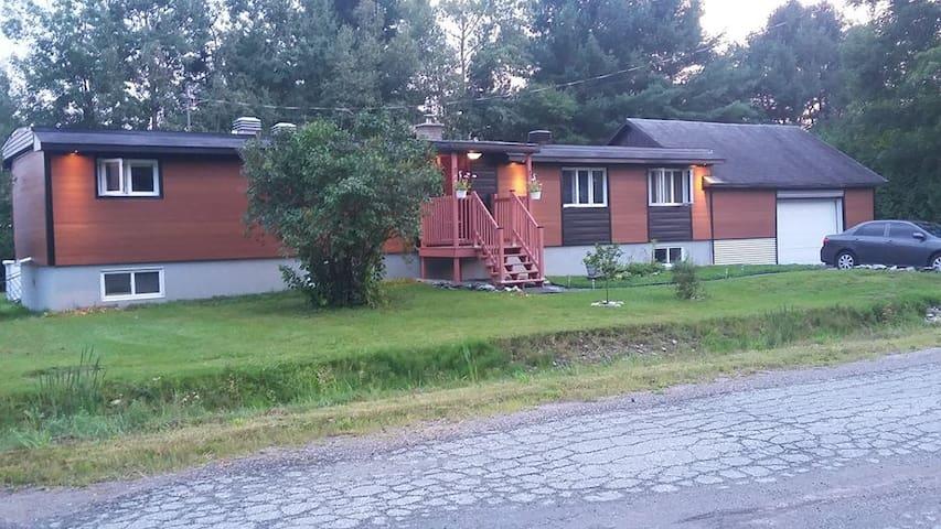 Maison  , Sherbrooke