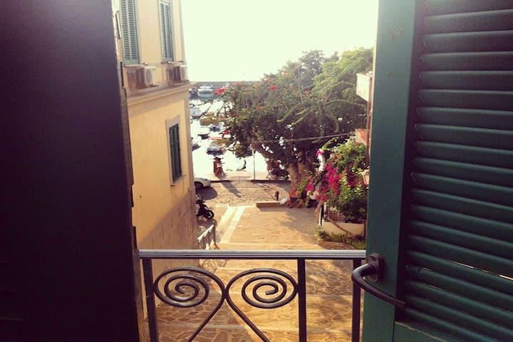 Appartamento del Pescatore S.Marco di Castellabate - San Marco - อพาร์ทเมนท์