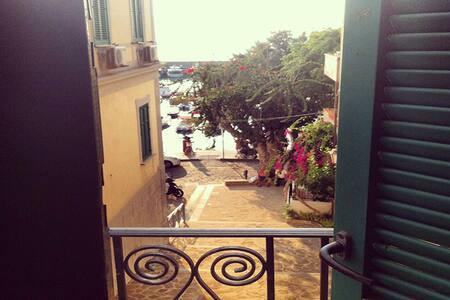 Appartamento del Pescatore S.Marco di Castellabate - San Marco