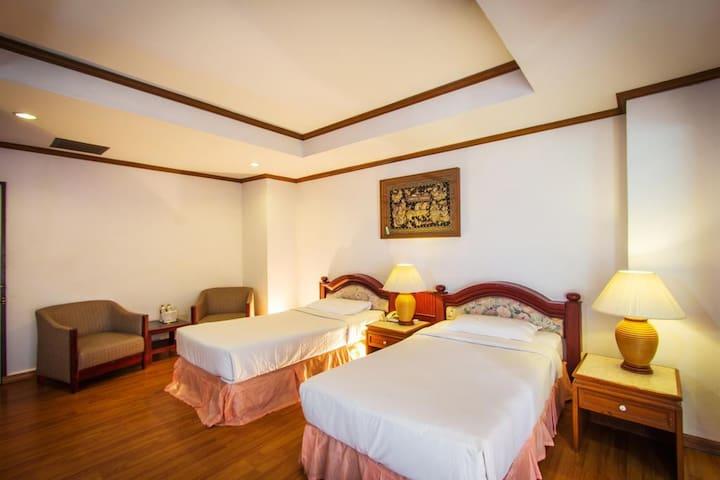 Chiang Mai Rattanakosin Hotel