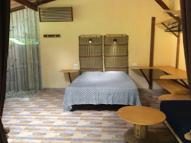 Barranquero Hotel - Tayrona - Casa Caribe 2