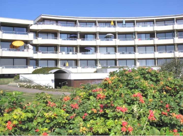 Ferienwohnung/App. für 4 Gäste mit 50m² in Wyk auf Föhr (109473)