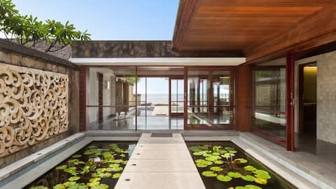 Bayu Gita Beachfront