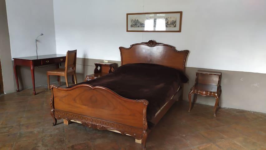 3 Hospedaje en casa tradicional coatepecana