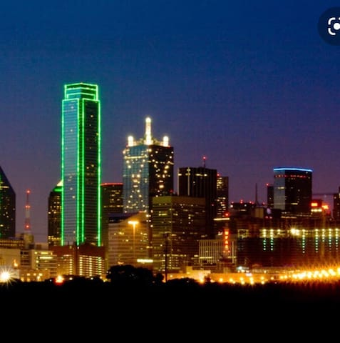 Book your downtown Dallas stay now!