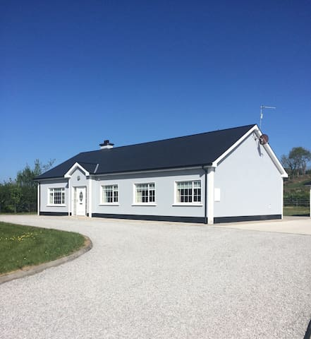 4 Bedroomed Self Catering Country Bungalow