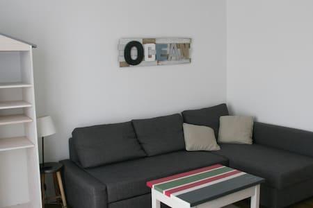 Studio La Rochelle Beauregard