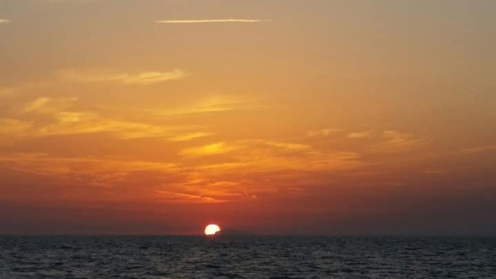 Salerno, Amalfi coast and possible Capri Boat tour